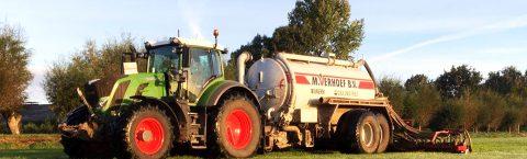 Loonbedrijf M. Verhoef B.V.